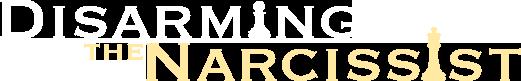 logo_simple-DisarmingTheNarcissist-white_yellow